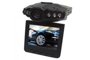 Автомобильные видеорегистраторы DVR