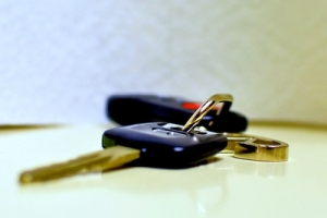 Продажа подержанной машины