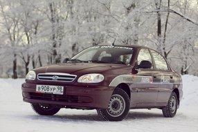 Тест-драйв Lada Granta: новенькая надежда автограда