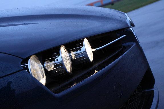 Трек-день с Alfa Romeo 159: в поисках драйва