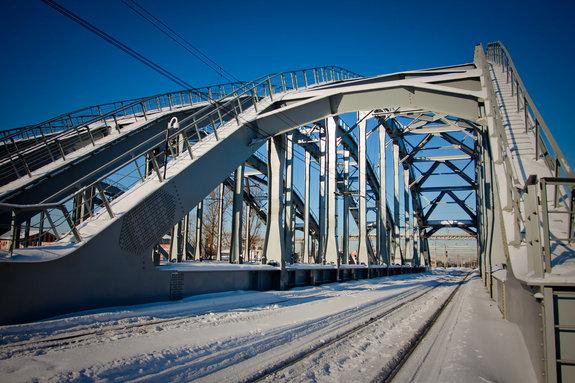 Южноамериканские мосты