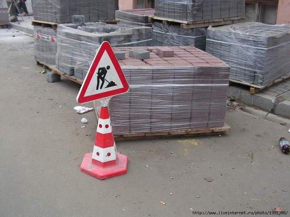 Какие дороги построят в Петербурге в 2012 году