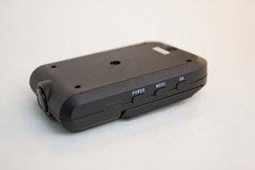Авторегистратора teXet DVR-100HD