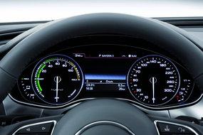 Ауди A6 Hybrid фото