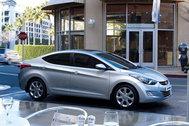 Новенькая Honda Цивик 4D: цены и соперники