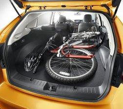 Багажник Субару XV