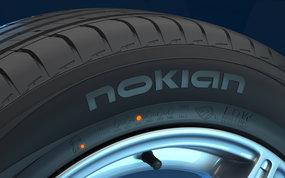 Nokian Hakka Blue