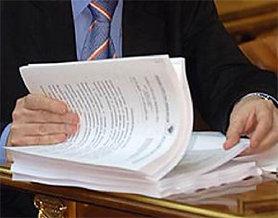 Оформление ДТП: что поменялось с 1 апреля 2012 года