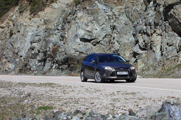 Тест-драйв Форд Фокус Wagon 2.0: самый верный Фокус