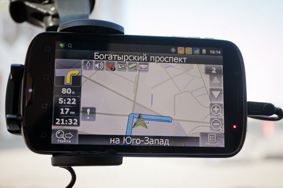 teXet TM-5200