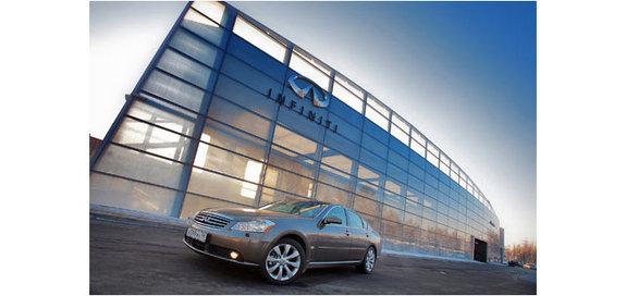 Прибыльные предложения на сервис автомобилей в мае 2012