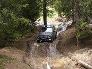 Тест-драйв Мерседес-бенз GLK 2012 (Mercedes Бенц ГЛК)
