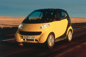 Smart ForTwo (1998 г.)