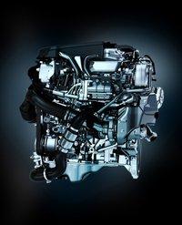 Движок Peugeot 2.2 HDI