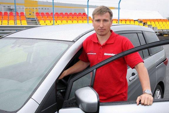 Александр Львов
