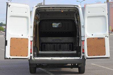 Форд Transit 2012