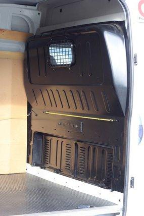 Перегородка Форд Transit 2012