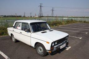 ВАЗ-2106, команда