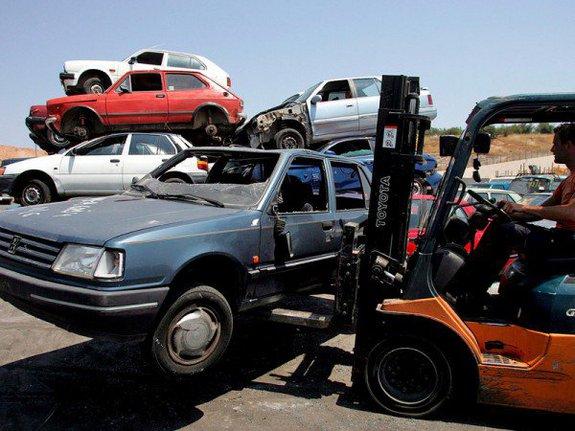 Утилизационные сборы начали принимать. Ждем увеличения цен на авто