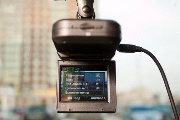 Какой видеорегистратор лучше избрать - о качестве видео с регистраторов