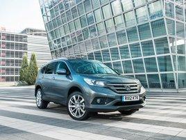 Honda CR-V New