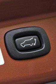 Кнопка электропривода двери багажника Митсубиши Аутлендер