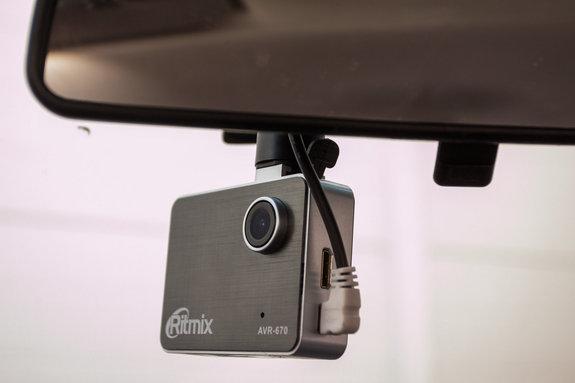Какой лучше приобрести видеорегистратор. Часть 3: просмотр видео