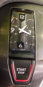 Интерьер Citroen DS5