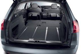 Багажник Citroen C5 Tourer