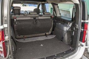 Багажник Lada Largus