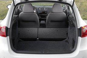 Багажник Seat Ibiza ST