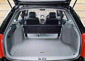 Багажник Шевроле Lacetti Wagon