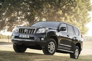 Тоета Land Cruiser Prado