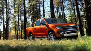 Форд Ranger