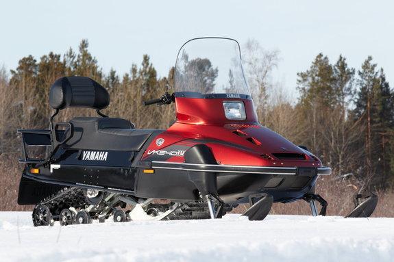 Yamaha VK 540 IV