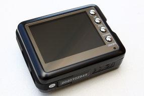 Тест видеорегистратора Shturmann Vision 400HD