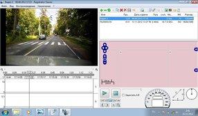 Обзор видеорегистратора teXet DVR-2GP