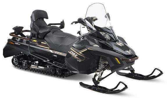 Lynx Adventure Grand Tourer 600 E-Tec
