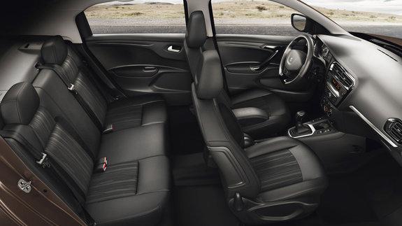 Интерьер Peugeot 301