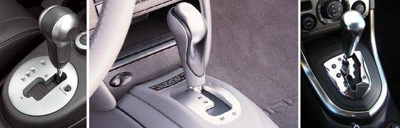Самый прибыльный автомобиль «гольф»-класса с «автоматом»