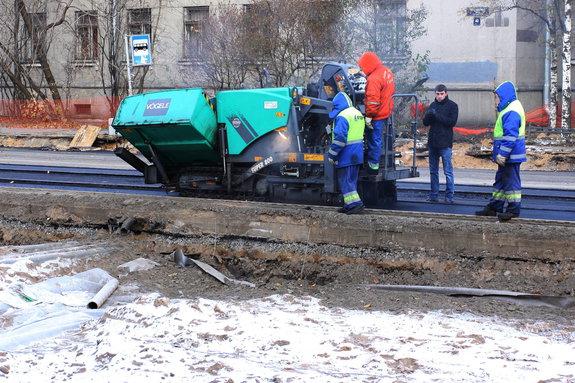 Дороги, развязки и мосты, которые откроют в Санкт-Петербурге в 2013 году