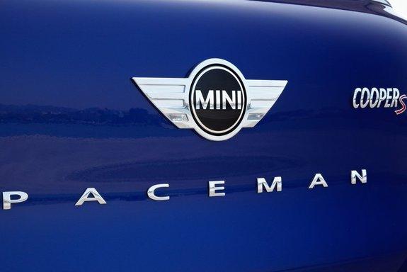 Mini Paceman S