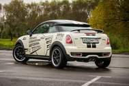 Mini S Coupe