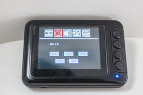Обзор авто видеорегистратора Highscreen Black Box Full HD