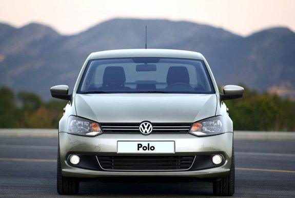 Фольксваген Polo Sedan