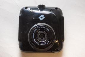 Тест видеорегистратора Neoline Cubex V31