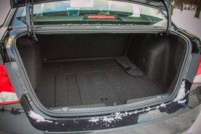 Багажник Шевроле Cruze