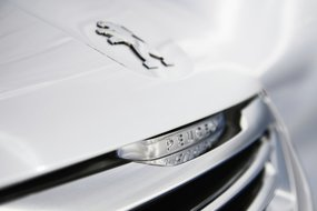 Peugeot 2008. Детали