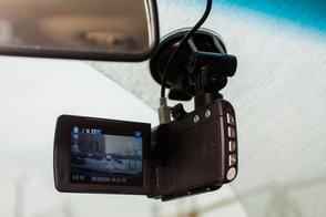 Тест видеорегистратора teXet DVR-580FHD