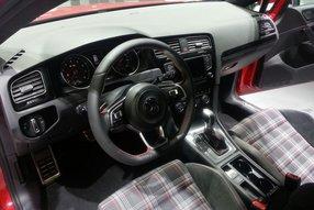 Фольксваген Golf GTI